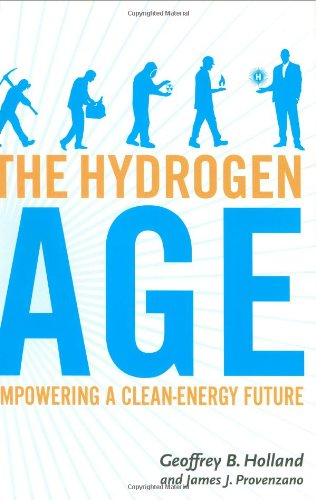 The Hydrogen Age: Empowering a Clean-Energy Future