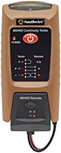 Southwire Tools & Equipment 40040S Pro Continuity Tester with Remote