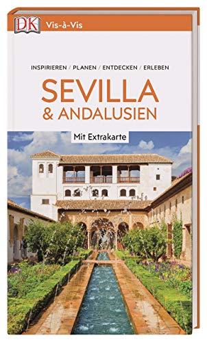 Vis-à-Vis Reiseführer Sevilla & Andalusien: mit Extra-Karte zum Herausnehmen