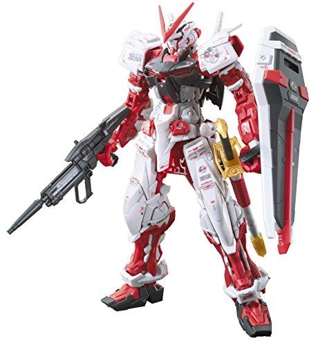 Bandaï Figur–RG 1/144mbf-p02–Gundam Astray Red Rahmen