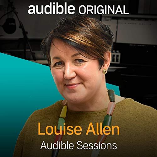 Louise Allen cover art