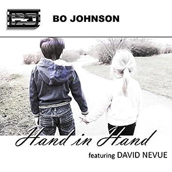 Hand in Hand (feat. David Nevue)