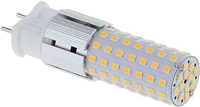 Fenteer 15W G12 LED Corn Light Bulb LED G12 Base Corn Flood Light Bulb Lamps - Warm White