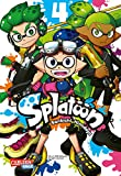 Splatoon 4: Das Nintendo-Game als Manga!