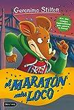 El maratón más loco: Geronimo Stilton 45