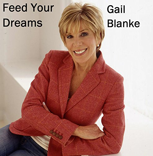 Monday Morning Motivators: Feed Your Dreams audiobook cover art