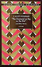 The Diamond as Big as the Ritz and Other Stories (Dover Thrift Editions) by F. Scott Fitzgerald (1997-07-11)