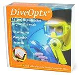 DIVEOPTX HYDROTAC Lenses (DIV+175)