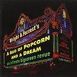 A Bag Of Popcorn & A Dream (1998 Concept Cast)