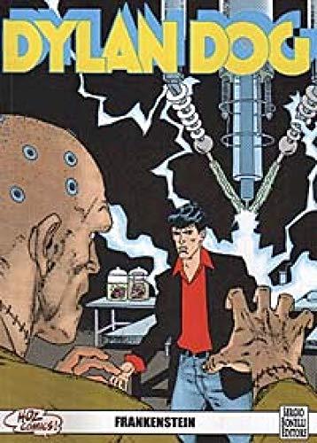 Dylan Dog 22 - Frankenstein