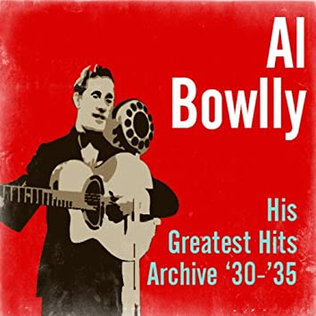 His Greatest Hits Archive '30-'35