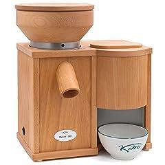 KoMo Dueett 100 Urządzenie kombinowane (360 Watt Grain Mill / Elektryczny flocker)