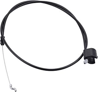 bulk lawn mower throttle cable