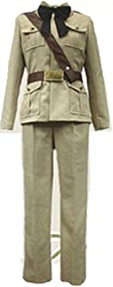 APH Axis Powers Hetalia Spain Cosplay Costume