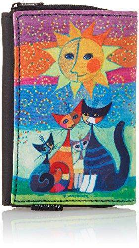 Fridolin Fridolin Münzbörse, vielfarbig (Mehrfarbig) - 2111500