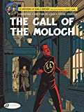 BLAKE & MORTIMER 27 CALL OF THE MOLOCH: The Call of the Moloch - The Sequel to The Septimus Wave: VOLUME 27