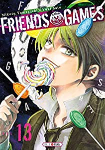 Friends Games Edition simple Tome 13