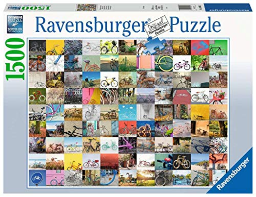 Puzzle 1500 Piezas (16007)