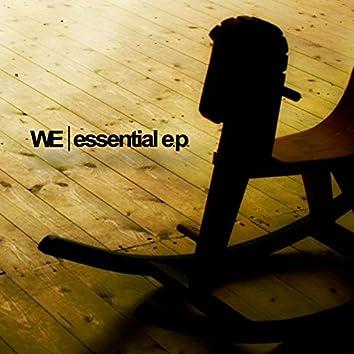 Essential E.P.