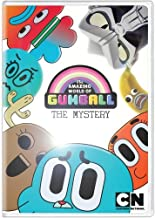 Cartoon Network: The Amazing World of Gumball - The Mystery - Volume 2
