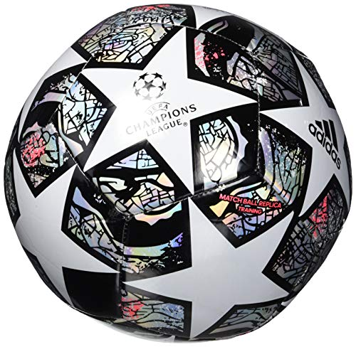 adidas UCL Istanbul Training Soccer Ball...