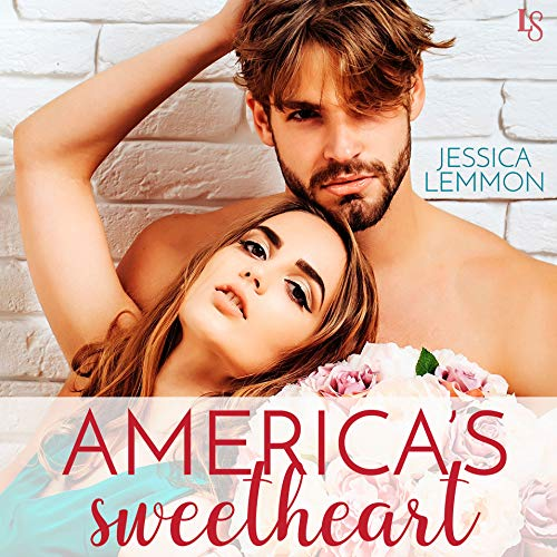America's Sweetheart audiobook cover art