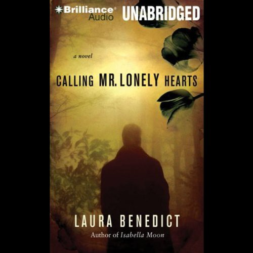 Calling Mr. Lonely Hearts audiobook cover art