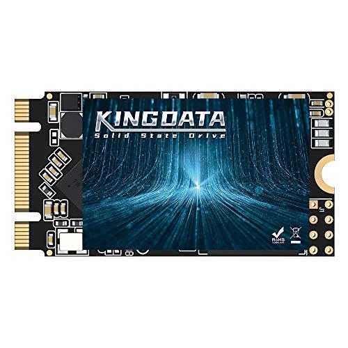 SSD M.2 2242 250GB KINGDATA Ngff internes Solid State Drive 1TB 500gb 256gb 120gb für Desktop-Laptops SATA III 6 Gb/s Hochleistungs Festplatte(250GB,M.2 2242)