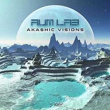 Akashic Visions
