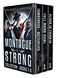 Montague & Strong Detective Novels Box Set: Montague & Strong Detective Novels Books, 1 through 3 (Montague & Strong Case Files)