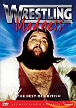 Wrestling Madness anglais