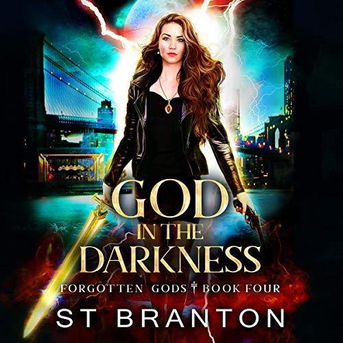 God in the Darkness Titelbild