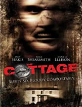The Cottage Movie Poster (27 x 40 Inches - 69cm x 102cm) (2008) Style B -(Andy Serkis)(Reece Shearsmith)(Jennifer Ellison)(Steven O'Donnell)(James Bierman)