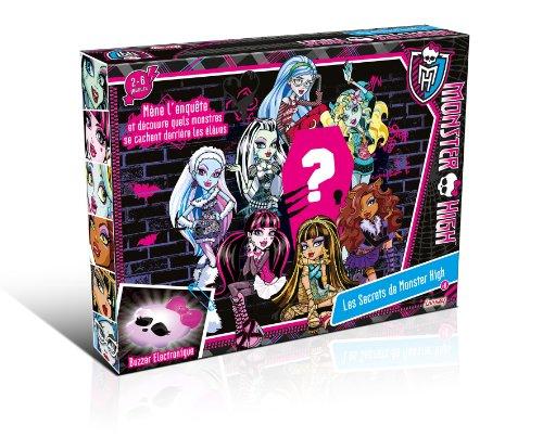 Lansay - I Segreti di Monster High [Importato dalla Francia]