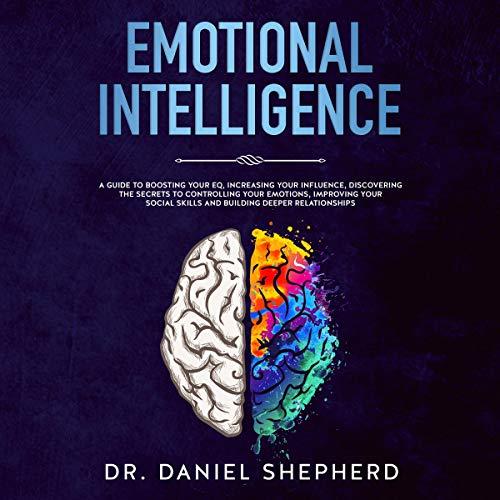 『Emotional Intelligence』のカバーアート