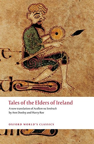 Tales of the Elders of Ireland (Oxford World