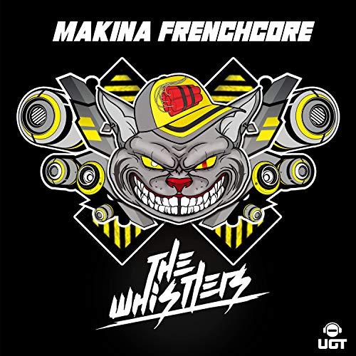 Makina Frenchcore