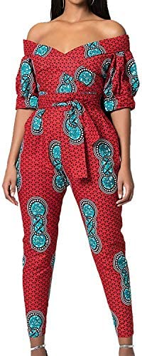 African jumpsuits _image1