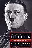 Hitler - 1889-1936 Hubris by Ian Kershaw (2000-04-17) - W. W. Norton & Company - 17/04/2000