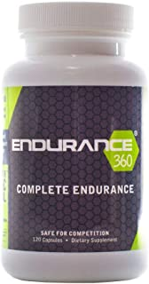vo2 boost endurance supplement