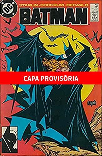 A Saga do Batman vol.6