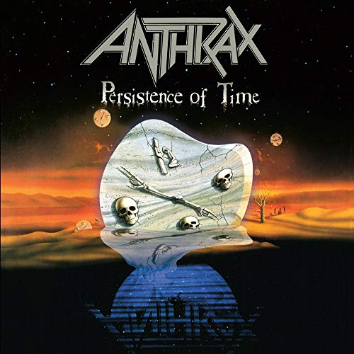 Persistence Of Time (30th Anniversary Edition) (2CD+DVD)