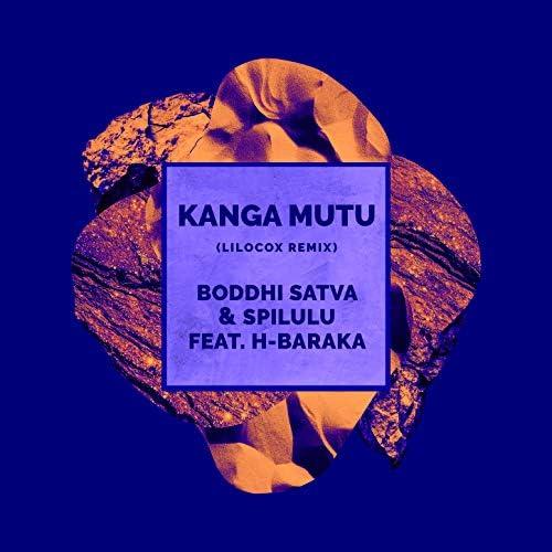 Boddhi Satva & Spilulu feat. H-Baraka