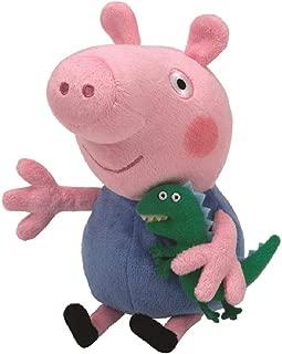 Best george peppa pig plush Reviews