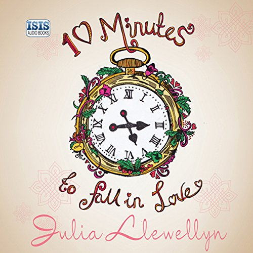 Ten Minutes to Fall in Love cover art