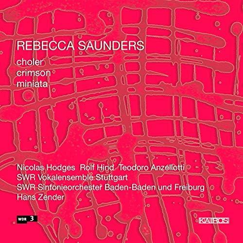 Nicolas Hodges, SWR Sinfonieorchester des Südwestrundfunks & Hans Zender