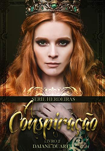 A Conspiração (Portuguese Edition)