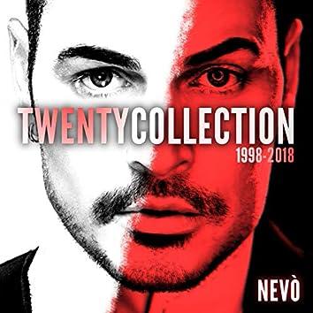 Twenty Collection (1998-2018)