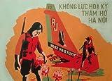 Vietnam Krieg 1955-75 Vintage Propaganda die US AIR FORCE