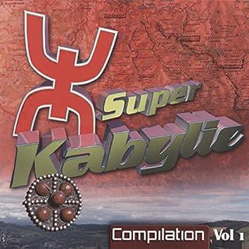 Super Kabylie, Compilation Vol 1